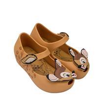 Sapatilha Melissa Mini Infantil Ultragirl+Bambi