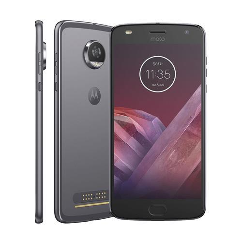 Smartphone Motorola Moto Z2 Play Gamepad Edition 64GB, Câmera 12MP + Frontal 5MP e Android 7.1.1
