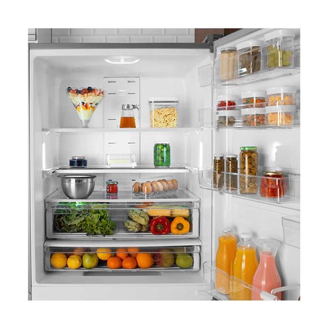 e8cbbba29 Refrigerador Electrolux DB84 598L Frost Free Bottom Freezer. Ampliar