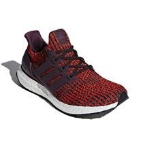 Tênis Adidas Ultraboost Masculino Vermelho cb8fde8b34293