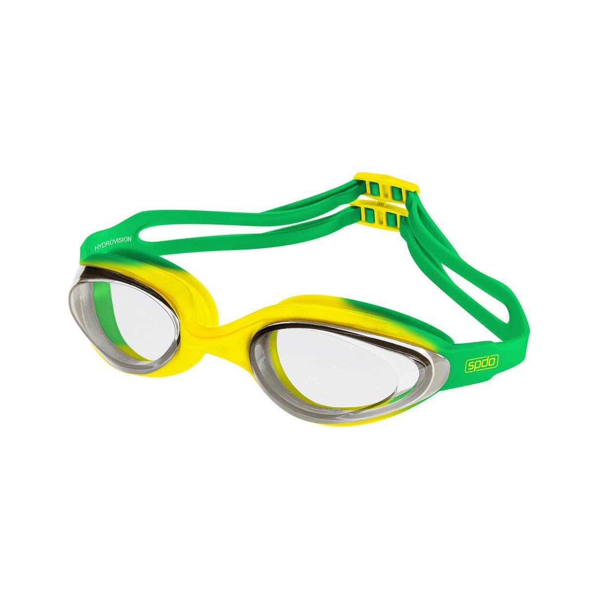 fc7573a37 Óculos de Natação Speedo Hydrovision
