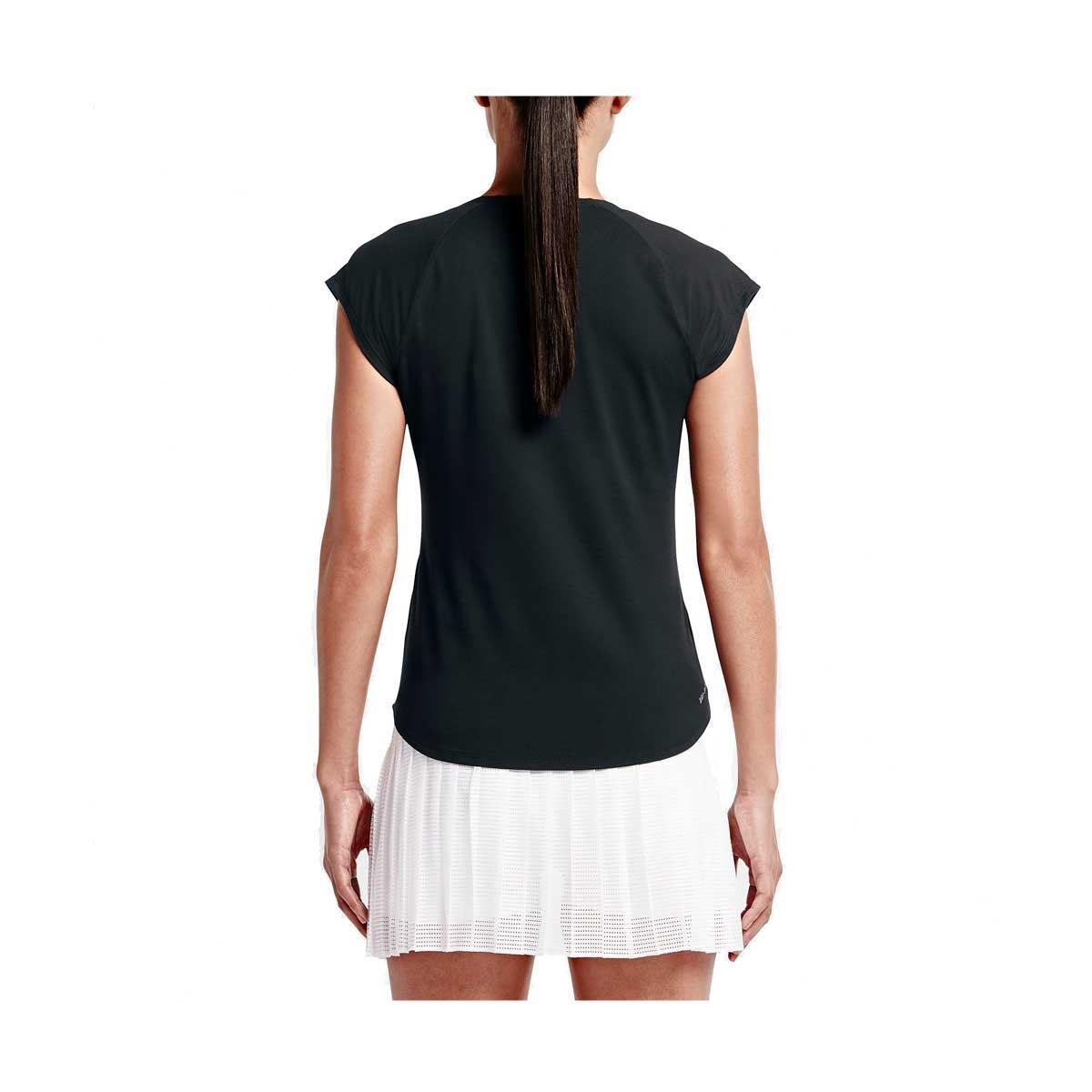 Camiseta Nike Top Pure Feminino 250a0504dfc74