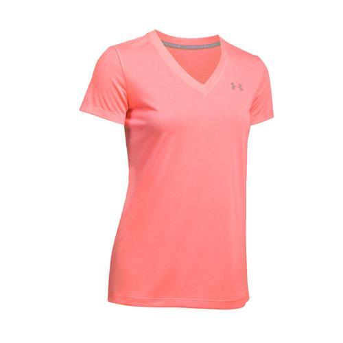 f32f0b0aab Camiseta Under Armour Threadborne Train Twist Gola V Feminina