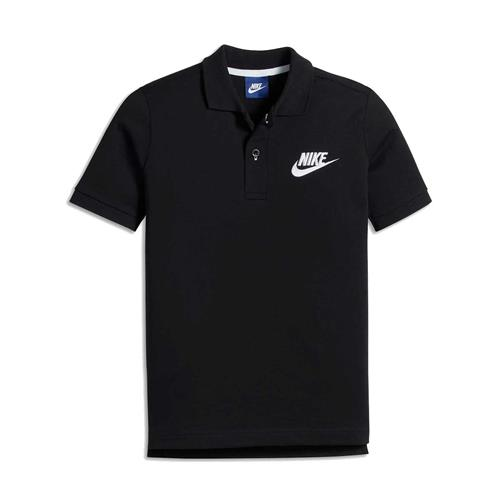 Camisa Polo Nike Sportswear Infantil af8aff2723e7c