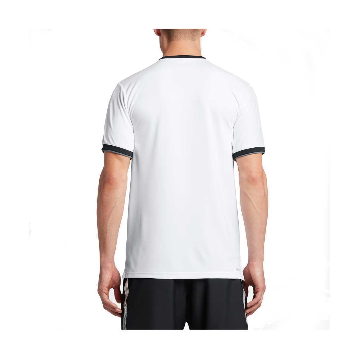 Camiseta de Tênis Nike NikeCourt Dry Top Team Masculino e86ad4d6260a1