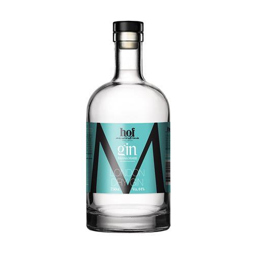 Gin Hof Minna Marie Cristal