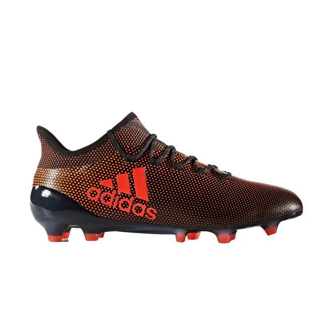 on sale 5bf4e 4af07 Chuteira Adidas X 17.1 Campo Masculino. Ampliar