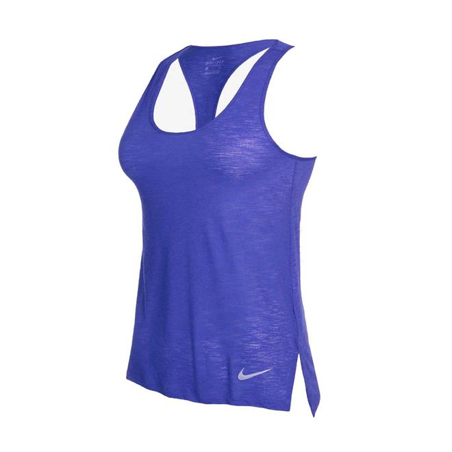 Camiseta Nike Breathe Cool Feminina. Ampliar 263db76411c76