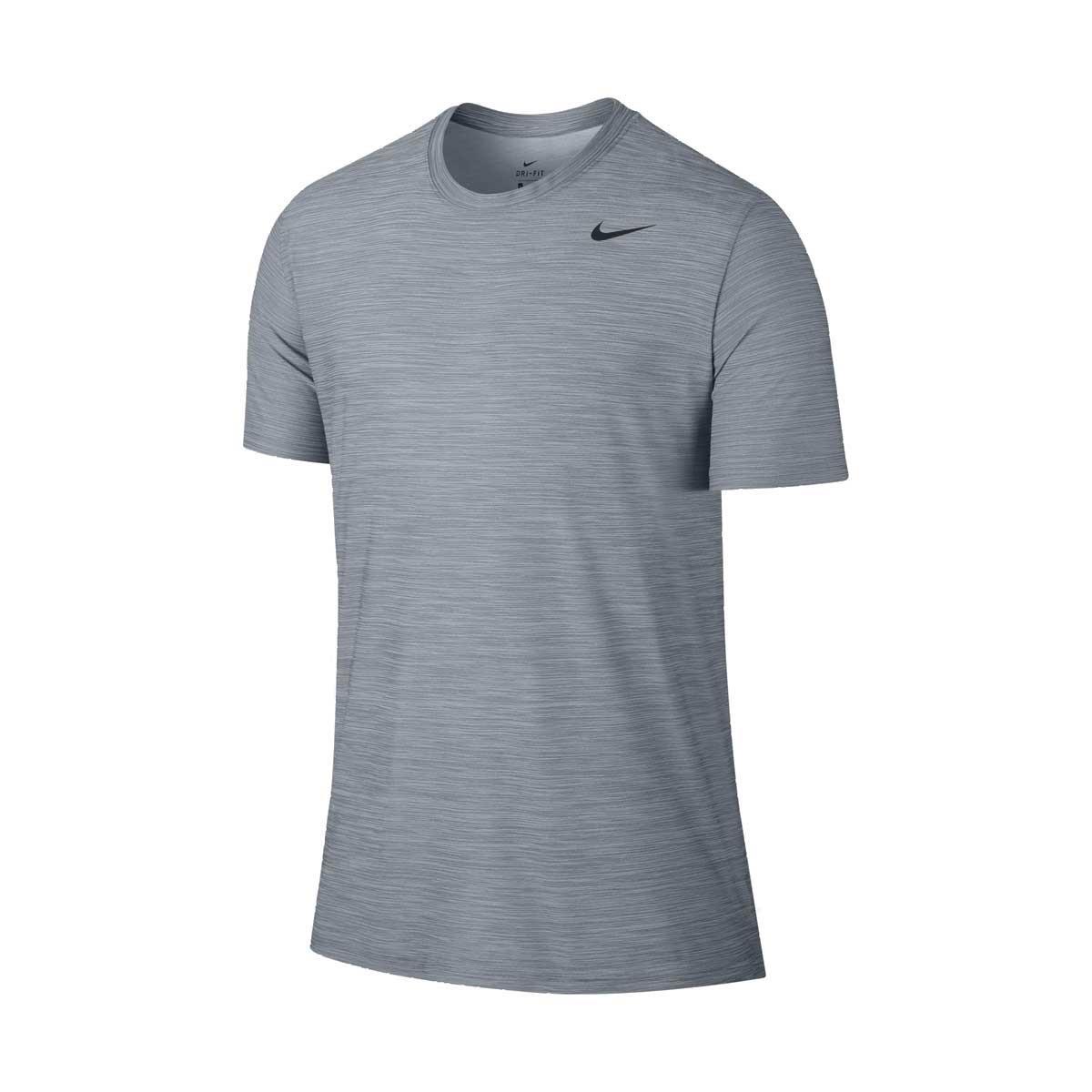 80cab848d5 Camiseta Nike Breathe Top Dry Masculino