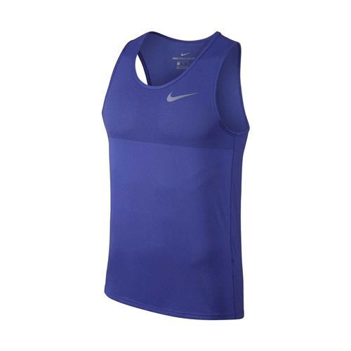 2b0775e0c0 Camiseta Regata Nike Zonal Cool Relay Masculino