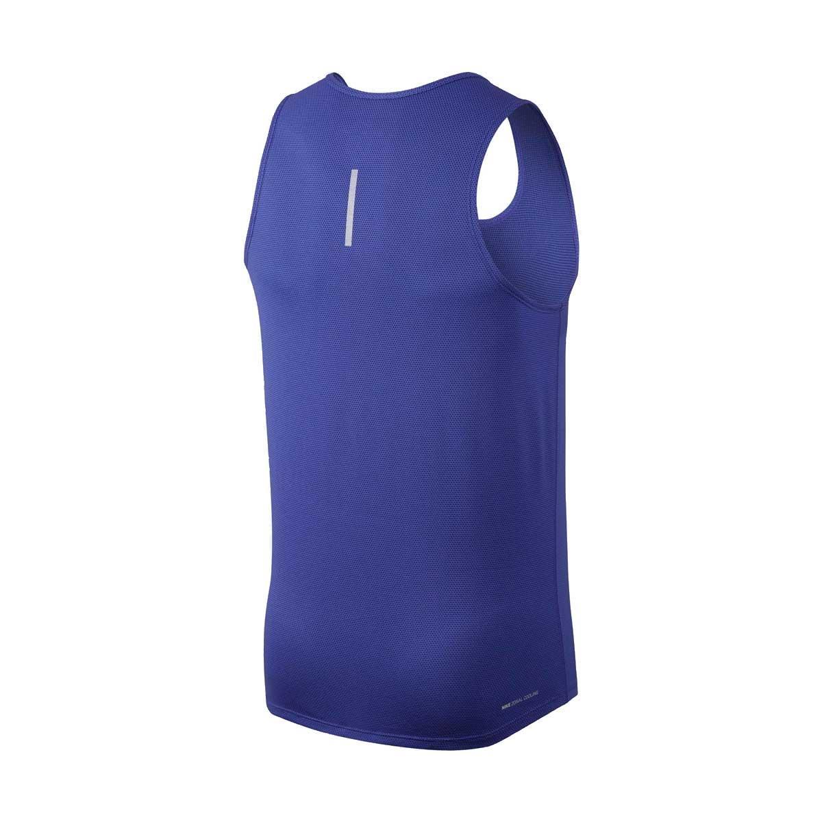 Camiseta Regata Nike Zonal Cool Relay Masculino 67bbdc6048a