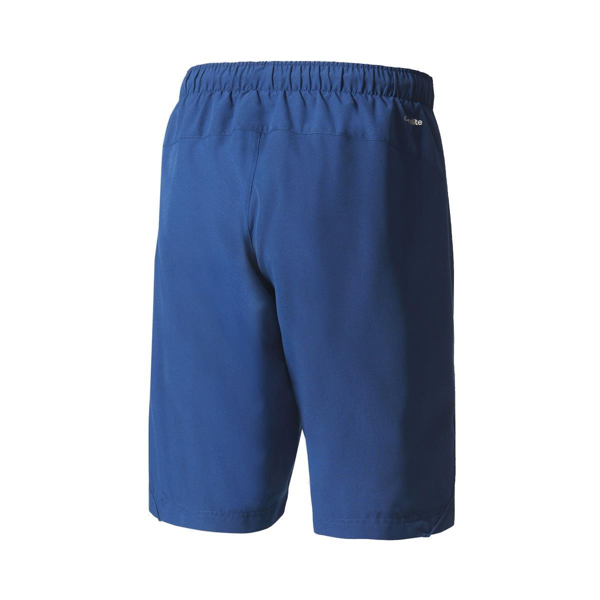 8036a742afb Bermuda Longa Adidas Chelsea Essentials Masculina