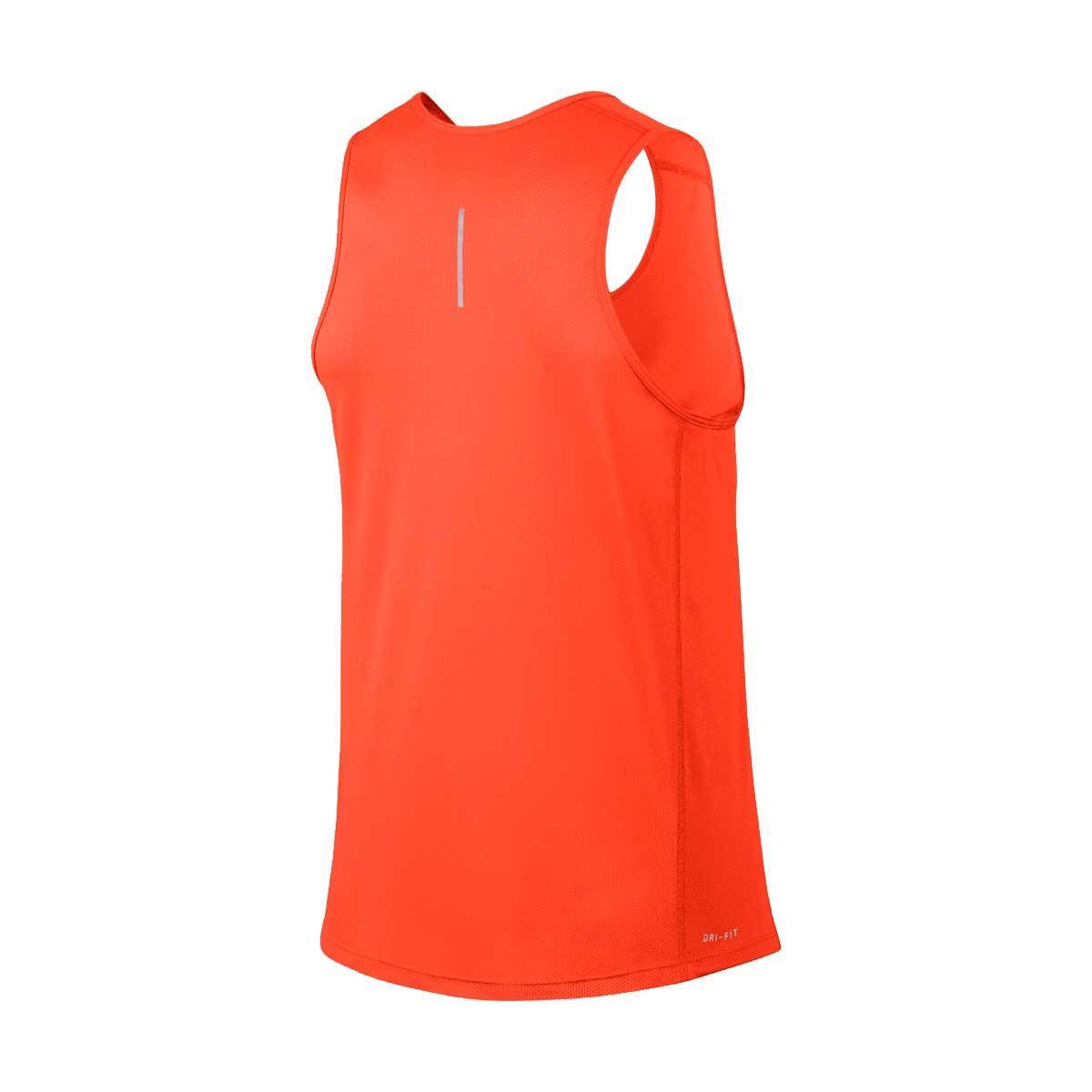 1b08feedc9318 Camiseta Regata Nike Dry Miler Masculino