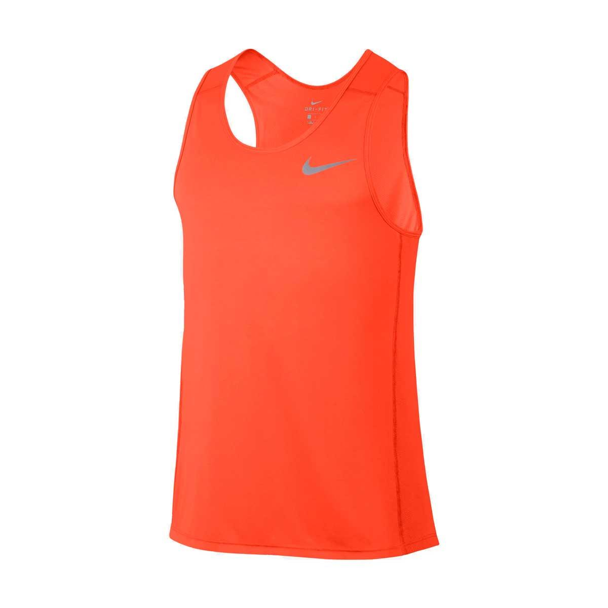 a89e87b2c3 Camiseta Regata Nike Dry Miler Masculino