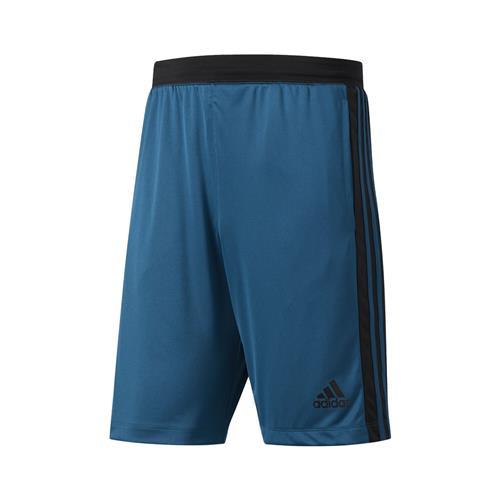 fdd780121 Shorts Adidas D2M 3-Stripes Masculino