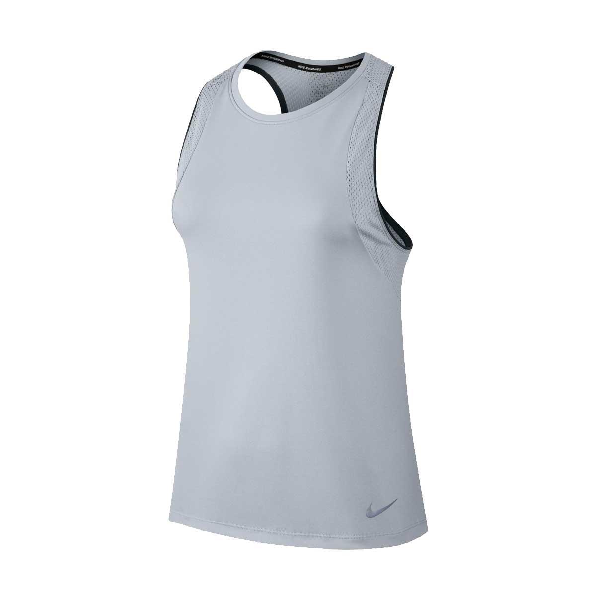 Camiseta Regata Nike Dry Miler Cool Feminino 195543c3482