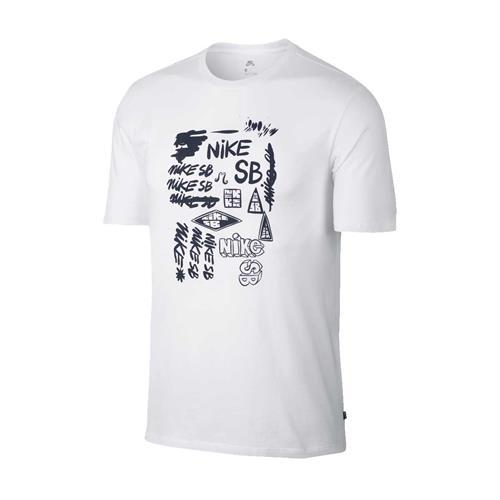 d1902bd1ee Camiseta Nike Sb Art Masculino