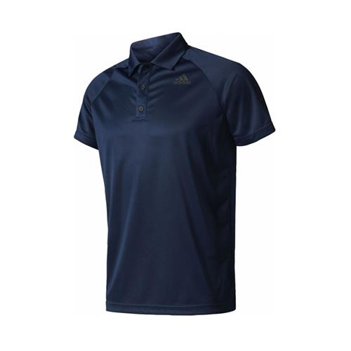 a4a31767d7 Camiseta Polo Adidas D2M Masculina