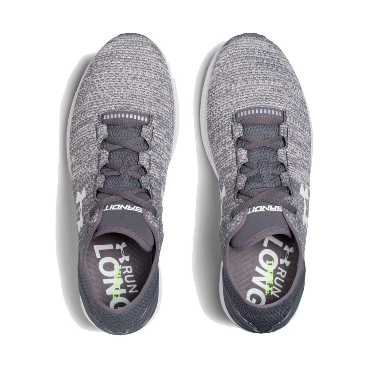 e79a69fc92897 Tênis Under Armour Charged Bandit 3 Masculino
