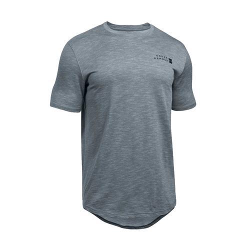 Camiseta Under Armour Sportstyle Core Tee Masculino