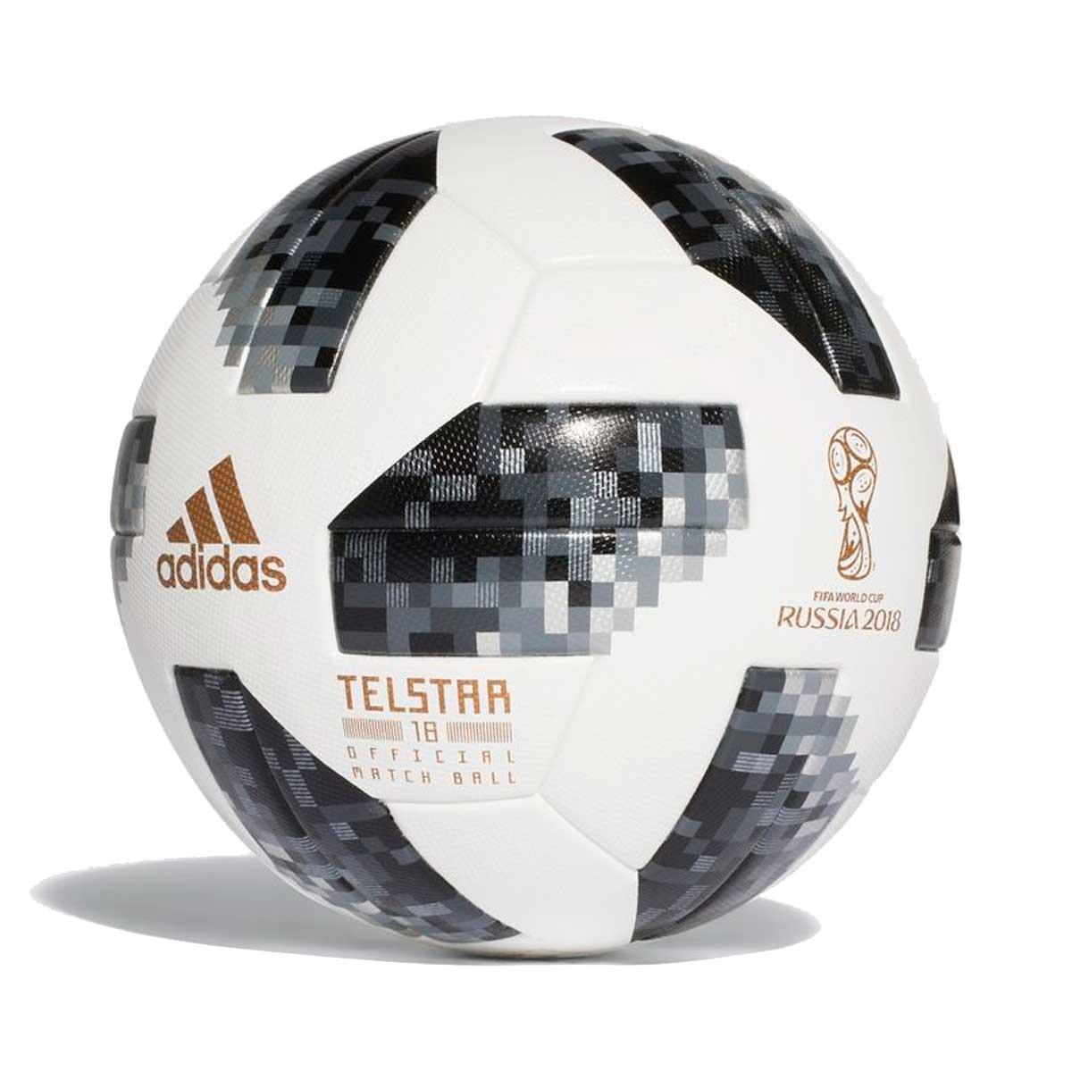 Bola Adidas Fifa World Cup OFICIAL 6d3efbba098