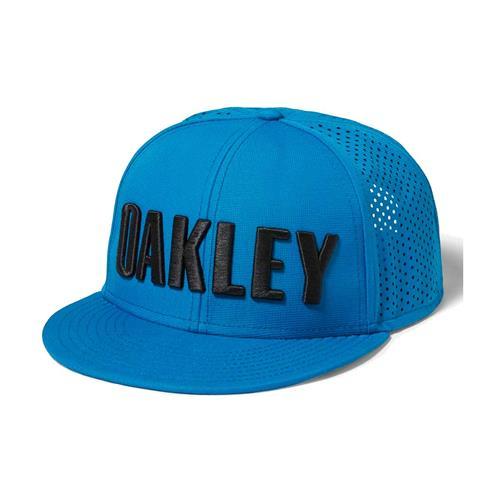 Boné Oakley Perf Hat Masculino b9e2b3e912772