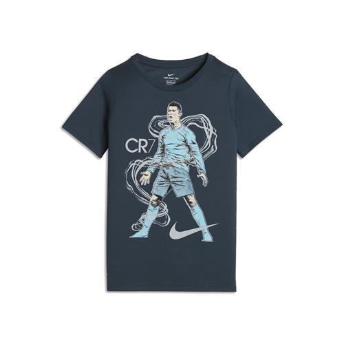7ab1bcb8d6 Camiseta Nike Dry CR7 Hero Infantil