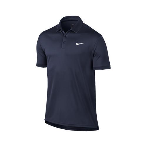 Camisa Polo NikeCourt Dry Masculina