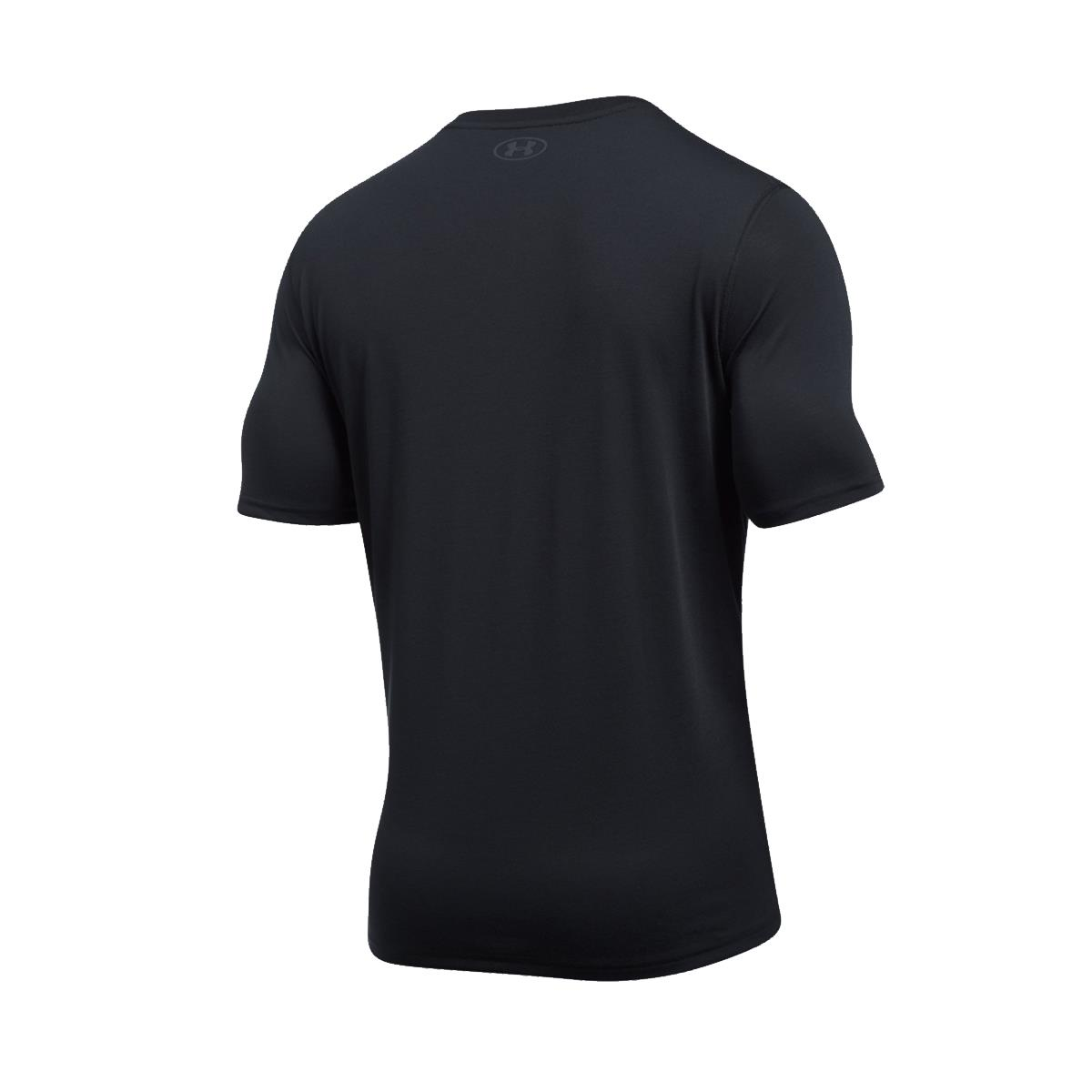 8c58c1d95590e Camiseta Under Armour Run Graphic Masculina