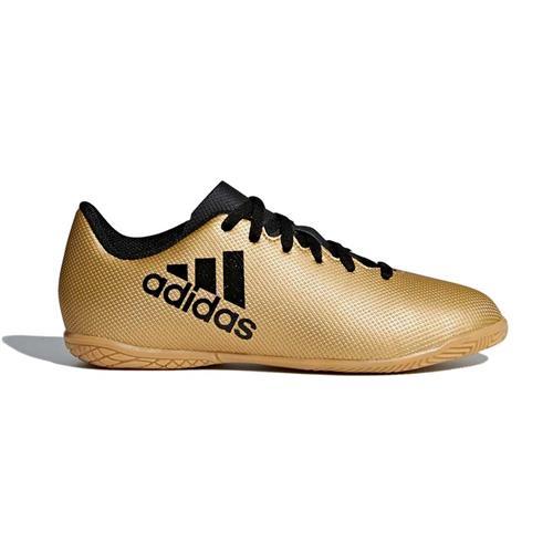 d163a3f8e1 Chuteira Adidas X 17.4 Futsal Infantil