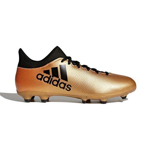 Chuteira Adidas X 17.3 Campo cd260bc8a524a