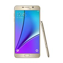"Smartphone Samsung Galaxy Note 5 com Tela de 5.7"", 4G, 32GB, Câmera 16MP + Frontal 5MP e Android 5.1"