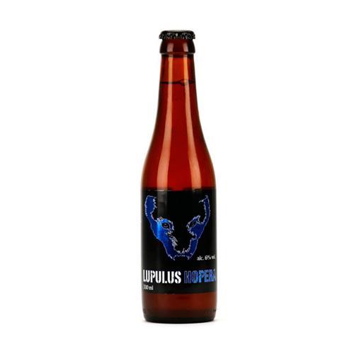 Cerveja Lupulus Hopera 330ml