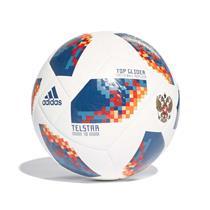 Bola Adidas Fifa World 2018 Top Glider Rússia Branco 5746b3b4c0fc8