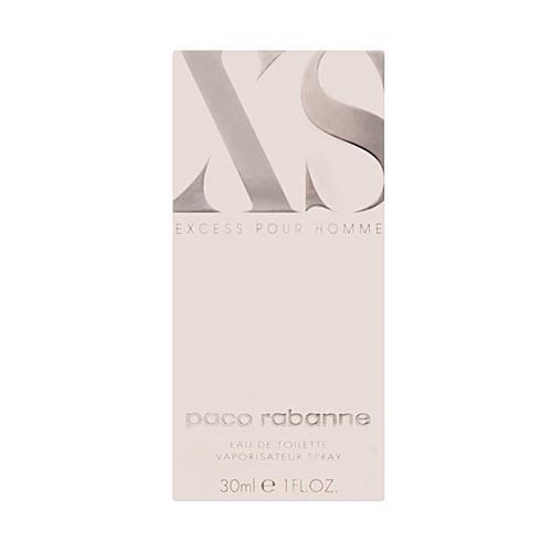 Perfume Paco Rabanne Xs Pour Homme Eau de Toilette Masculino