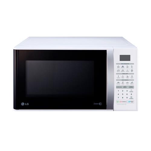 Micro-ondas LG EasyClean MS3052R Branco 30L
