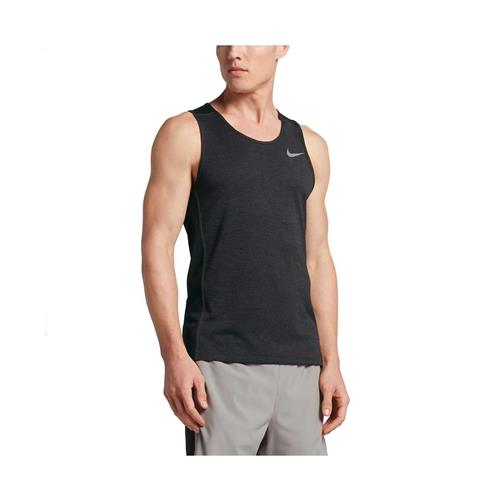 f1221e4559 Camiseta Regata Nike Dry Miler Cool Masculino