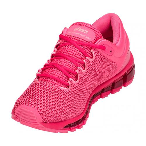 huge selection of 3fd2f b9fe5 Tênis Asics Gel Quantum 360 Shift MX — Feminino