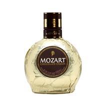 Licor Mozart Chocolate Cream