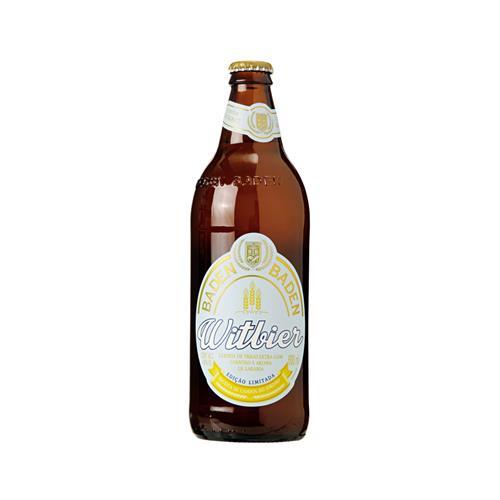 Cerveja Baden Baden Witbier