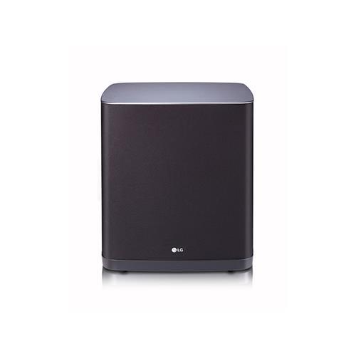 Soundbar LG SJ9 500W, Bluetooth e Subwoofer sem fio