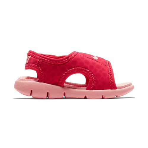 fe1e4fd7d Sandália Nike Sunray Adjust 4 Infantil Meninas