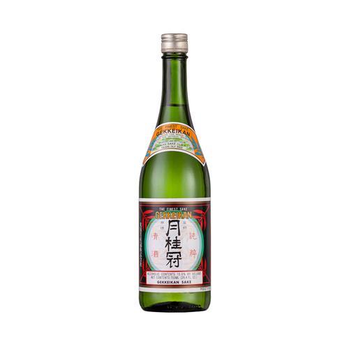 Sake Gekkeikan Tradicional 750 ml