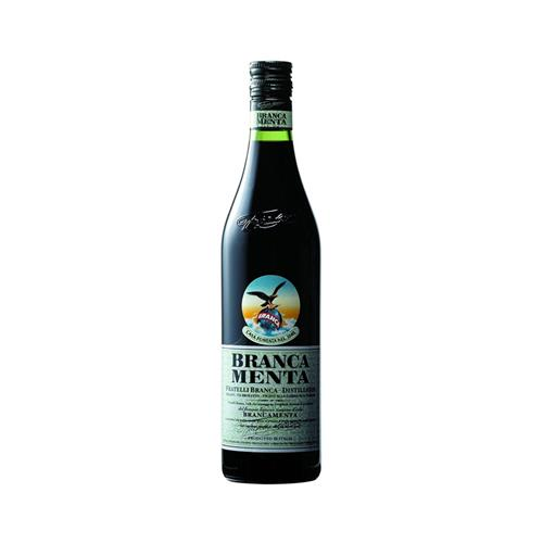 Fernet Fratelli Branca Menta 750 ml