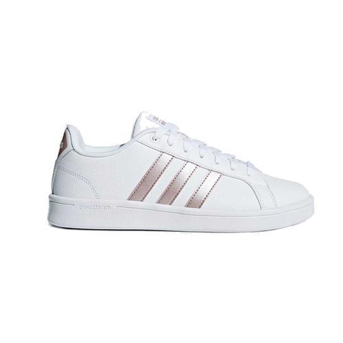 quality design a6667 e266c Tênis Adidas Cloudfoam Advantage Feminino