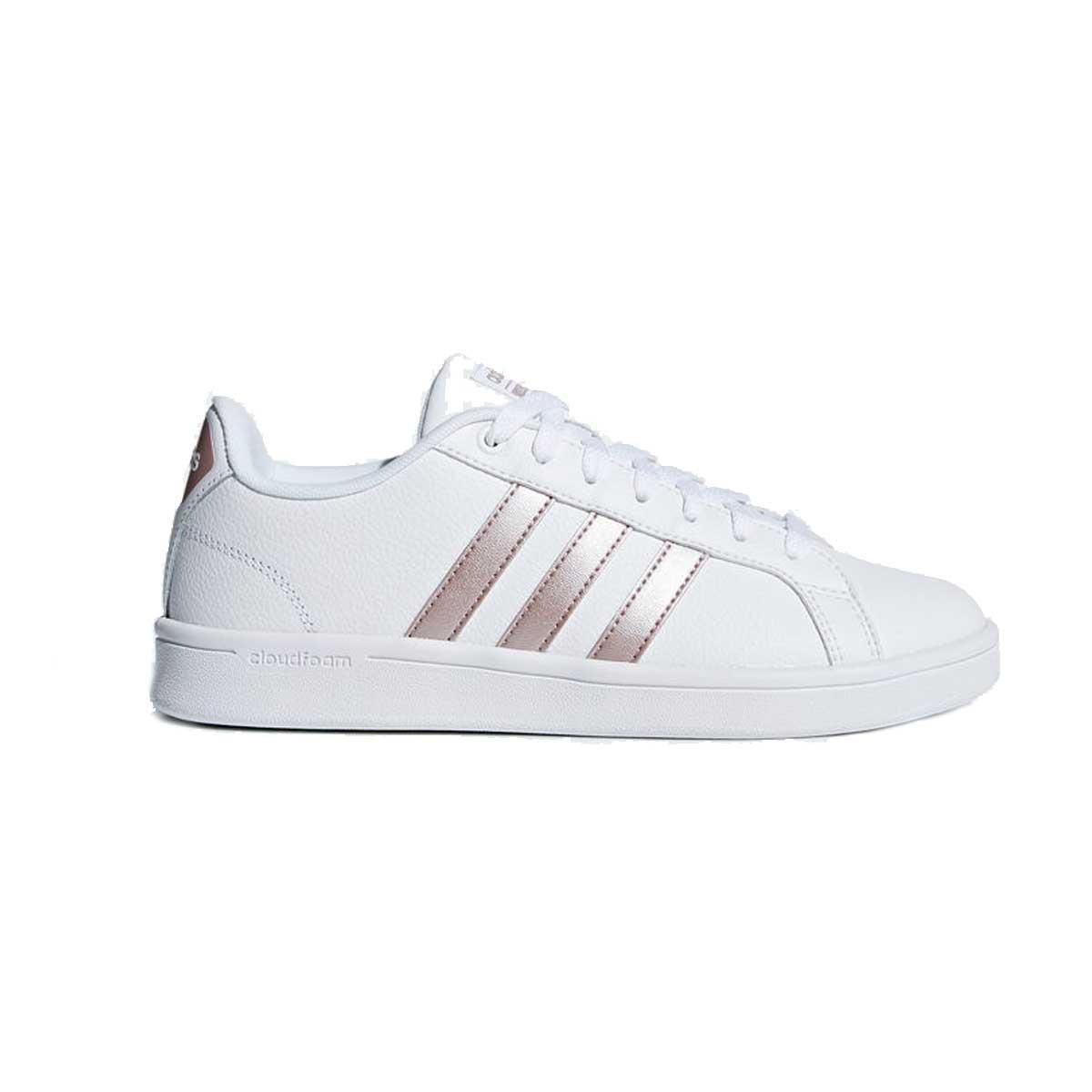 169dd365299 Tênis Adidas Cloudfoam Advantage Feminino