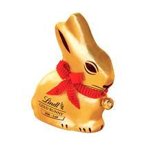 Chocolate ao Leite Lindt Gold Bunny 100g