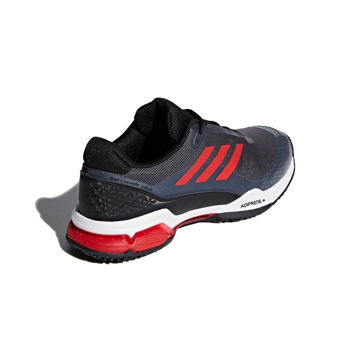 9241fee4591 Tênis Adidas Barricade Club OC Masculino