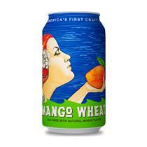Cerveja Anchor Mango Wheat 355ml