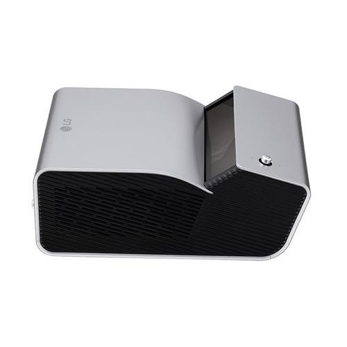 Projetor LG MiniBeam TV PH450U